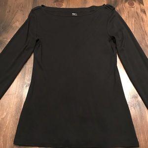 Gap Supersoft Long Sleeve Shirt